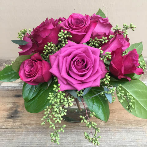 New!!! Blueberry Roses